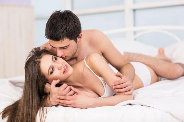 Как часто следует заниматься сексом