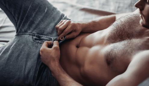 Как заниматься мастурбацией