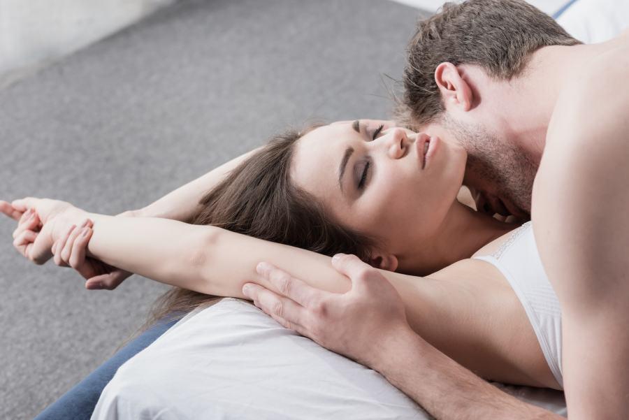 Чем полезен секс