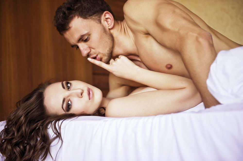 Чего не стоит говорить во время секса и чем это чревато