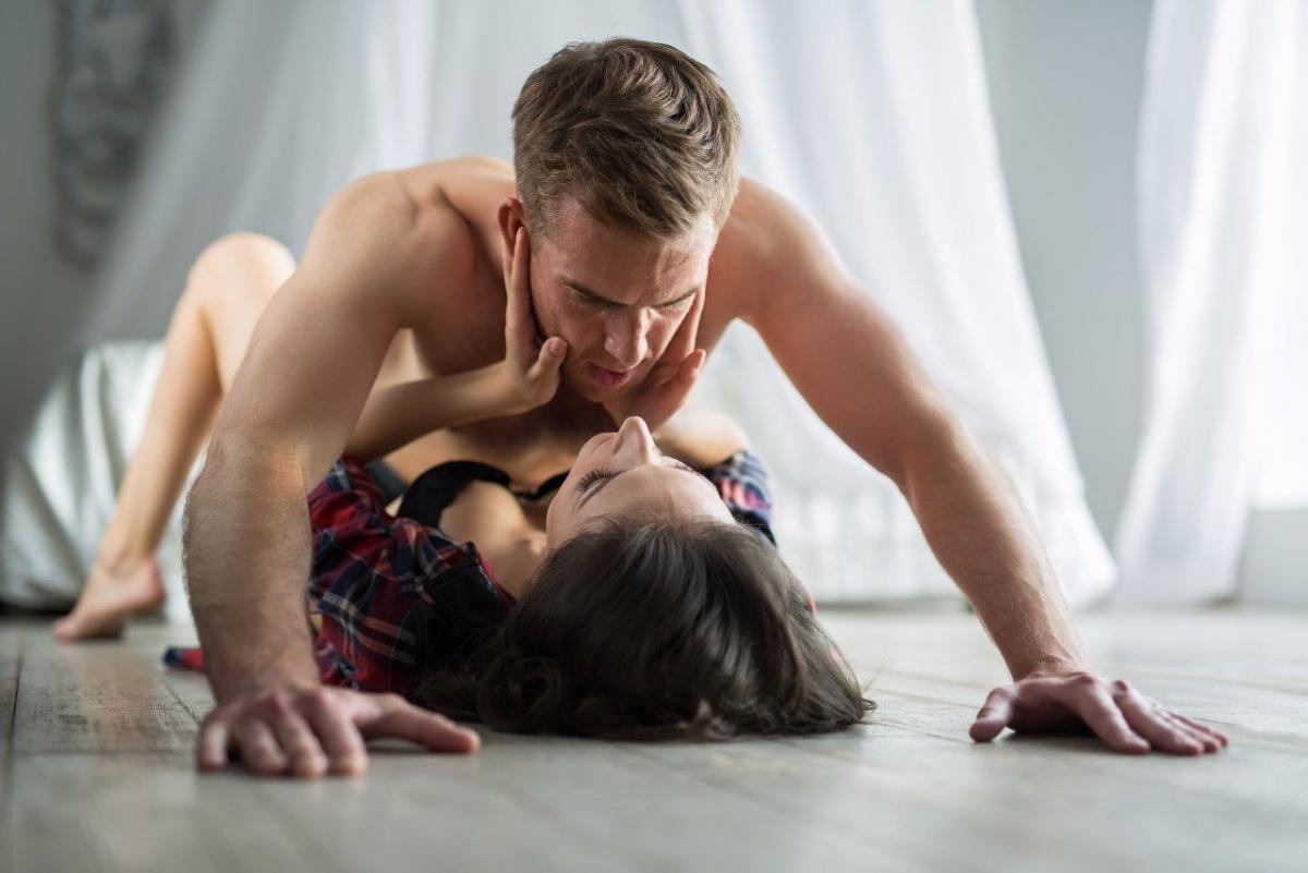 Анальный секс, хорошо или плохо?