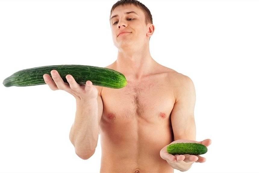 Как заниматься сексом с маленьким пенисом?